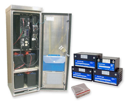 Battery Backup - UPS Systems