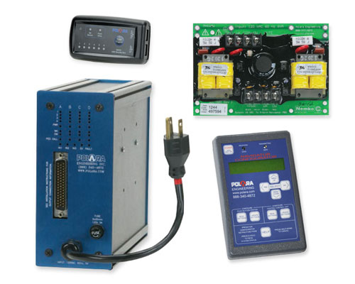 EZCOMM Testing Equipment and Accessories